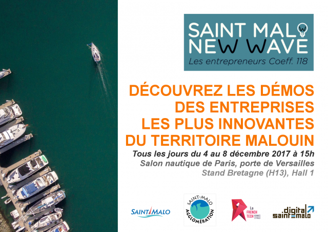 Saint-Malo New Wave