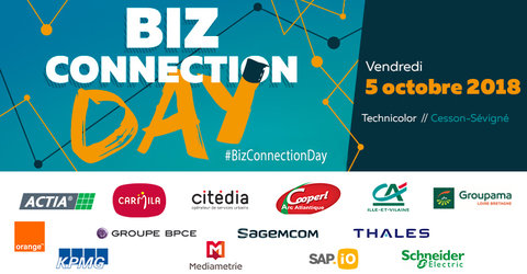 biz connection day
